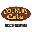 Country café express