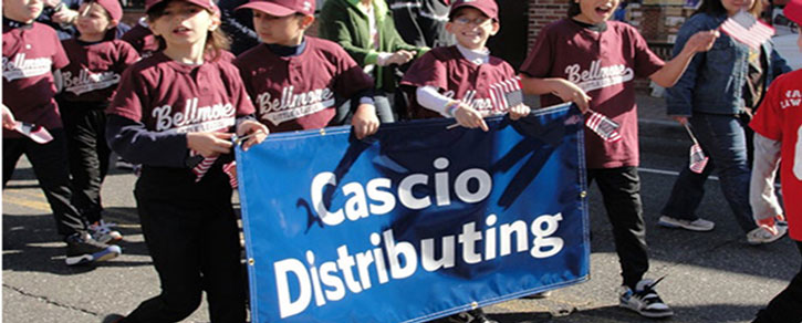 Casio Distribution