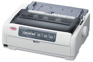 OKI 62433801-Dot Matrix Printer