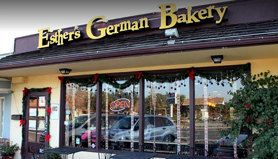 Esthers german BAKERY