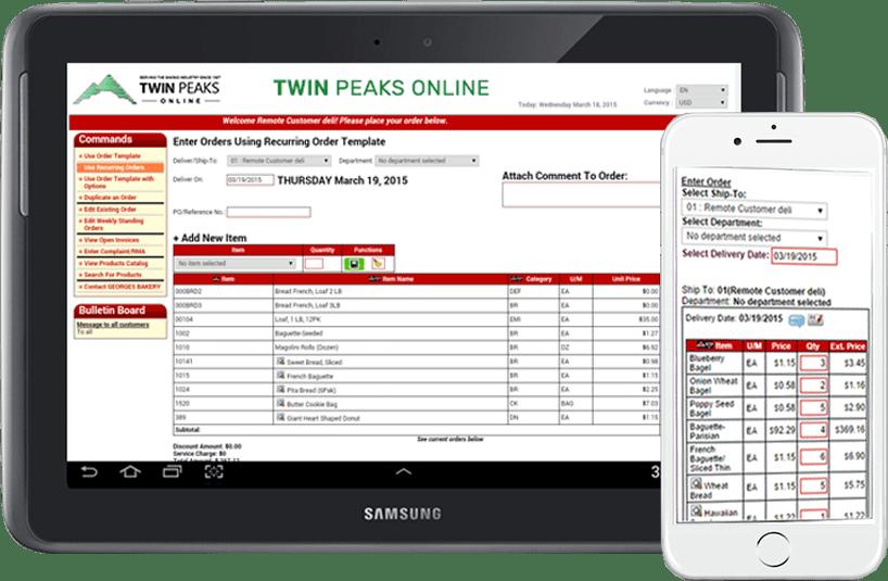 TwinPeaks Online