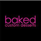Baked Custom deserts