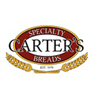 Speciality Carter breads