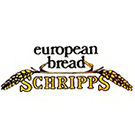 Europian Bread Schripps